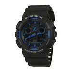 WATCH (men) #black
