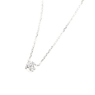 Diamonia Necklace DN-526 #SILVER