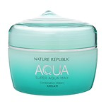 SUPER AQUA MOISTURE CREAM (FOR COMBINATION SKIN) 80ML