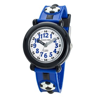 Plastic Case 3D Watch