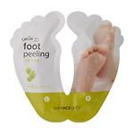 脚膜 Smile Foot Peeling x10
