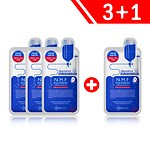 3+1 EX NMF 水润保湿针剂面膜