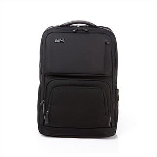 #Black / Egerton Backpack L