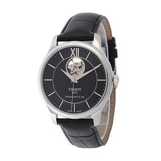 TISSOT TRADITION AUTOMATIC Open Heart(남성용)