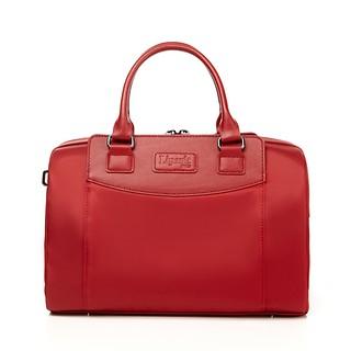 #Ruby / Urban Plume Barrel Bag M