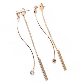 Double Play Earrings