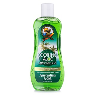 SoothingAloe AfterGel