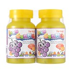 KIDS IRON GUMMIES 70X2
