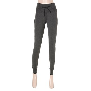 #XS / Finley Jogger HEATHER CHARCOAL