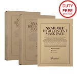 SnailB High Content Mask Pack20g* 20ea