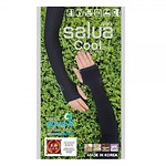 Aqua-x / uv Block Fingers Cool Warmers(BLACK)
