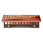 眼影盘 NAKED HEAT EYESHADOW PALETTE