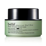 BELIF SKIN BELIF PEAT MIRACLE REVITAL MASK 50ML
