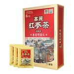 Korean Red Ginseng Tea Gold 100packs