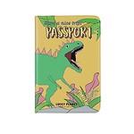 MY PET DINO PASSPORT CASE