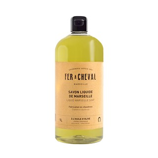Marseille Soap 1L - Olive