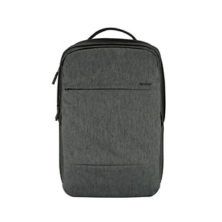 #Heather Black / Incase City Commuter Backpack