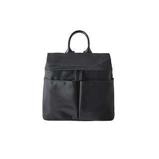 #All Black / DAY OFF BACKPACK