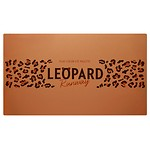 #Leopard runway / Play color eye palette