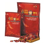 KOREA RED GINSENG JUNG CANDY 300G