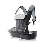 No5 Plus All in one Baby carrier-Grey