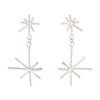 #Silver / Rightone Earrings