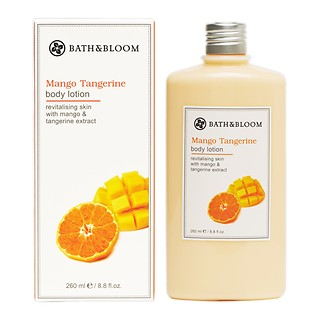 Mango Tangerine BodyLotion 260ml