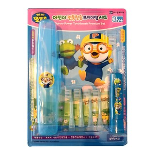 电动牙刷PREMIUN套装 (B)