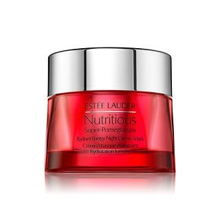 Nutritious Super-Pomegranate  Radiant Energy Night Crème/Mask