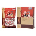 Korean Red Ginseng Candy 500g