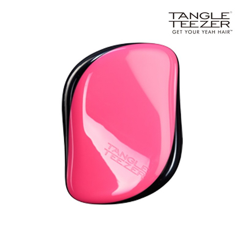 #PINK SIZZLE / COMPACT STYLER