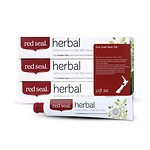 RED SEAL HERBAL TOOTHPASTE SET(110g*3)