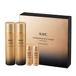 基础护理套装 AHC Superior Black Caviar Skin Care
