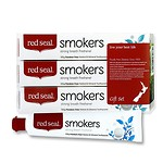 RED SEAL SMOKERS TOOTHPASTE SET(100g*3)