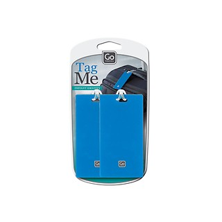 #Blue / Tag Me (Blue)
