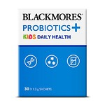 PROBIOTICS+ KIDS DAILY HEALTH 30 PACKETS (KIDS PROBIOTICS, INTESTINAL HEALTH)