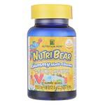 NUTRIBEAR MULTI-VITAMIN(KID'S MULTI VITAMIN)