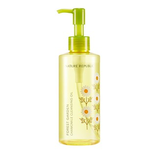 FOREST CAMOMILE CLEANSING OIL RR 200ml
