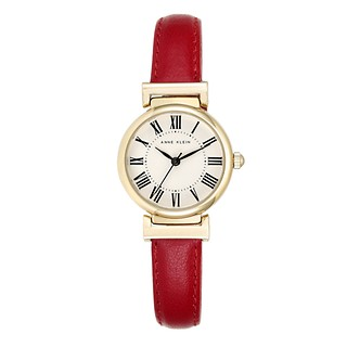 Leather Watch (WOMENS)
