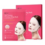 RED TENSION FIRMING LIFTING MASK
