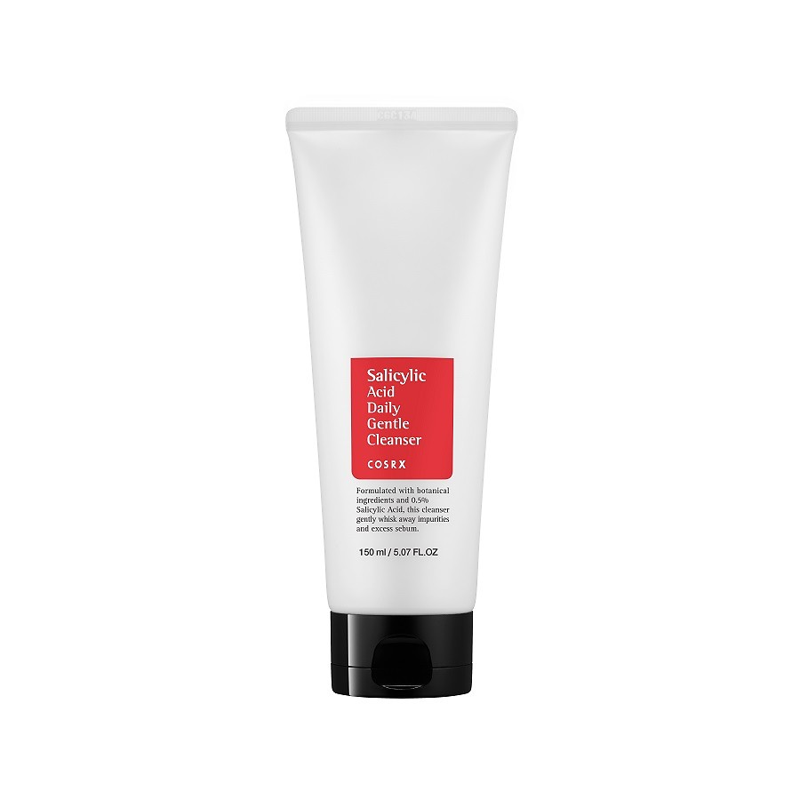 SALICYLIC ACID DAILY GENTLE CLEANSER 150ml