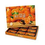(新)济州柑橘巧克力