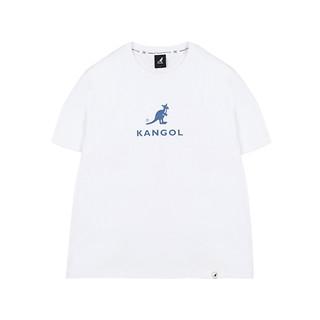 #WHITE / 심볼 티셔츠 2567 M