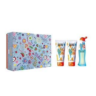 I LOVE LOVE EDT 50ML SPECIAL SET