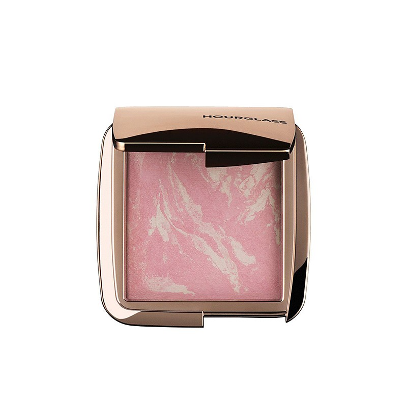#Ethereal Glow / AMBIENT BLUSH