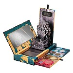 UD | GAME OF THRONES 限定眼影盘