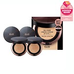 #3 LINEN / KILL COVER CONCEAL CUSHION AD PROMOTION SET 4SET [DUTY FREE]
