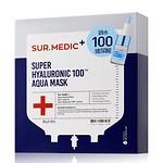 SUPER HYALURONIC 100 AQUA MASK 30g*10SHEETS