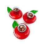 JUICY CHERRY BEVERAGE BOATS (3-PACK)