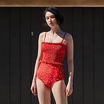 #RED / JENNY SWIM S